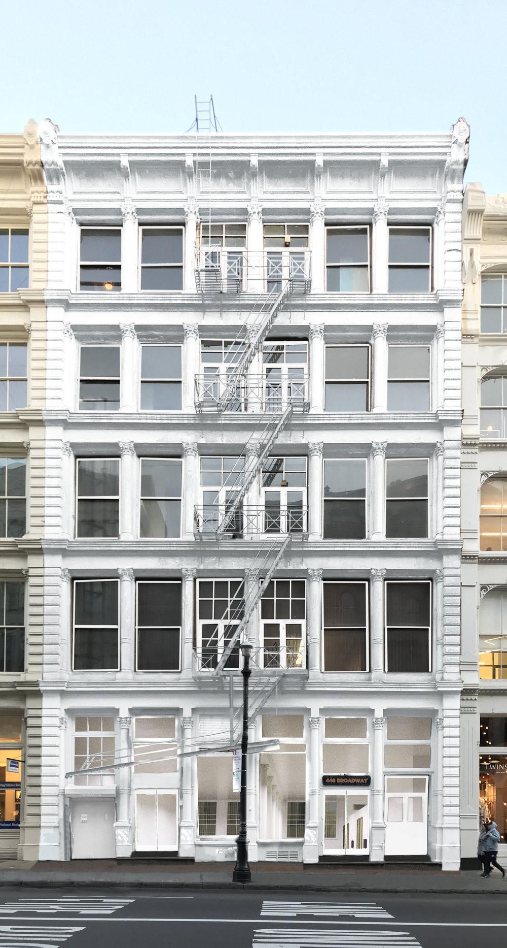 446 Broadway - New York, NY