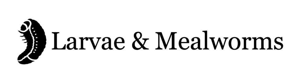 Larvae & Mealworms-logo-black.png