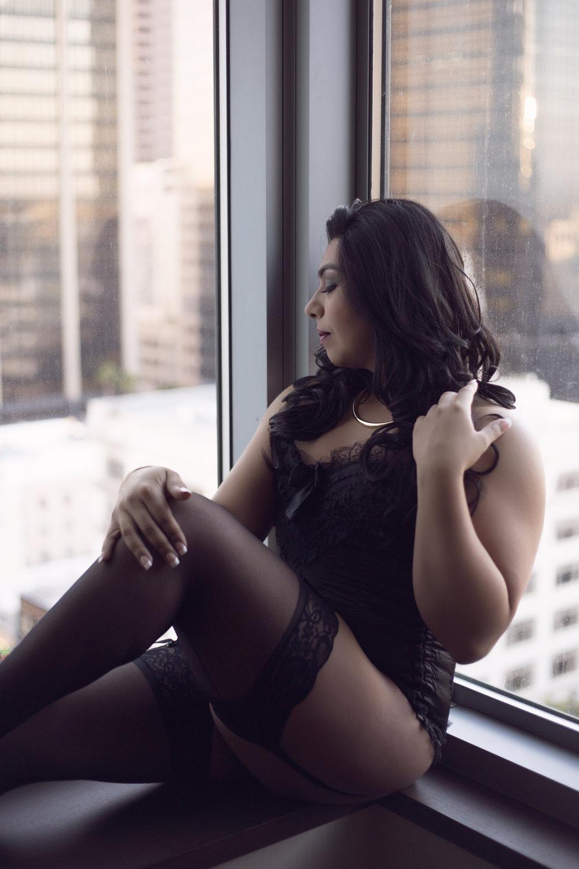 Transgender Photography San Diego