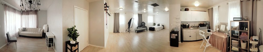 The New Studio Finished!!!