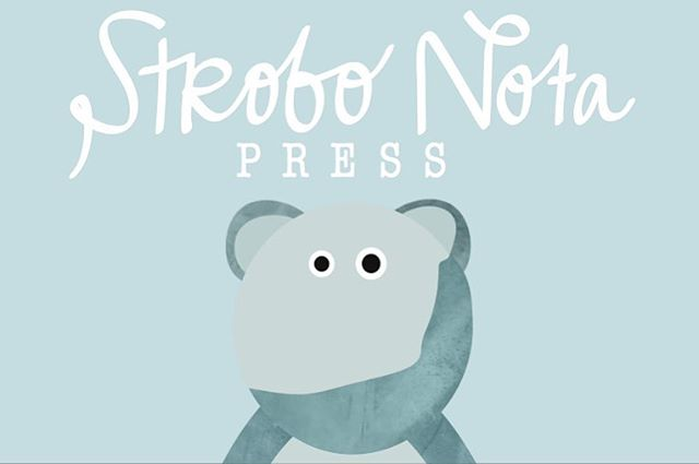 Running a business has always been something I have wanted to do. Since my launch of THIS IS JIMMY a few weeks back, Strobo Nota Press has finally gotten off the ground and is beginning to grow. I am so grateful to everyone who has and is supporting me and my dreams.