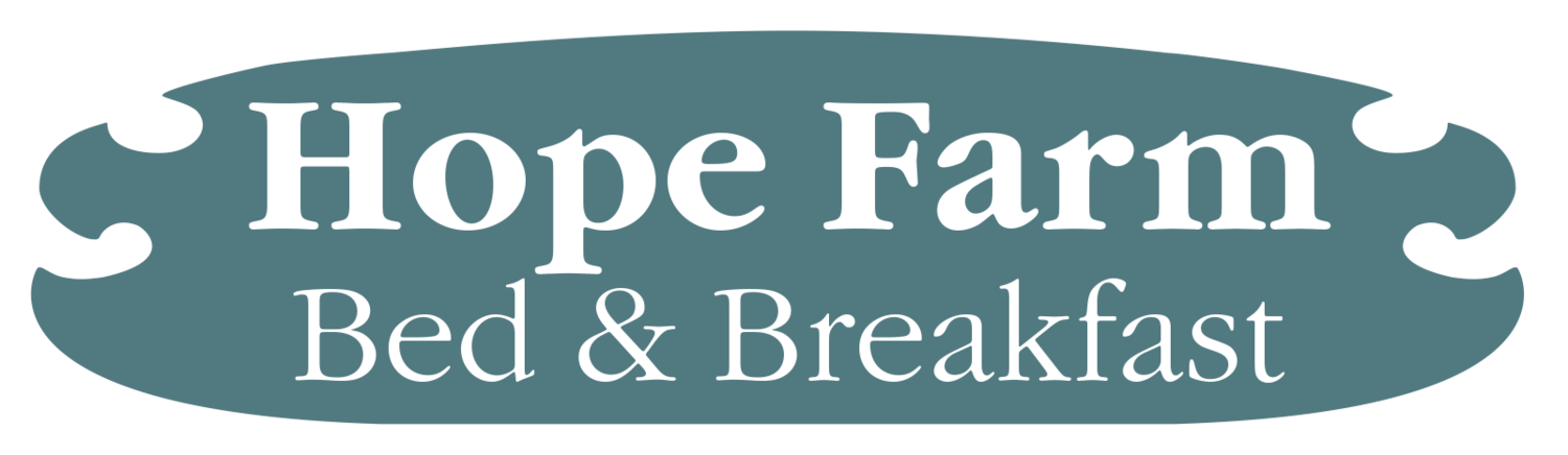 Hope Farm Bed and Breakfast