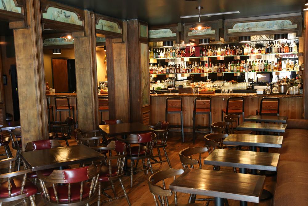 The Bayou Bar