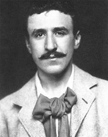 Charles Renee Mackintosh