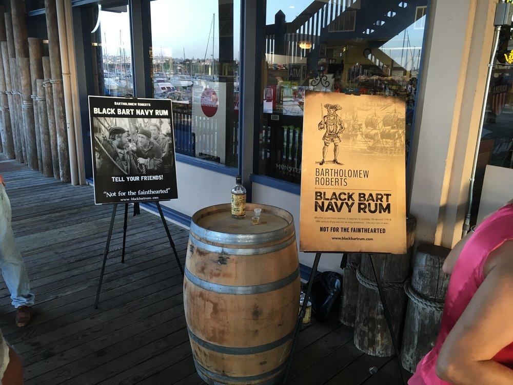 Harbor Island Tasting Event (Sep 17, 2016)