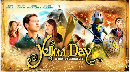 Register here for Yellow Day Movie on July 11.