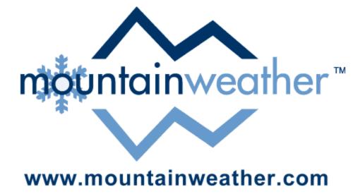 The Weather Site for the Teton Range, Alaska Range, and Himalaya.