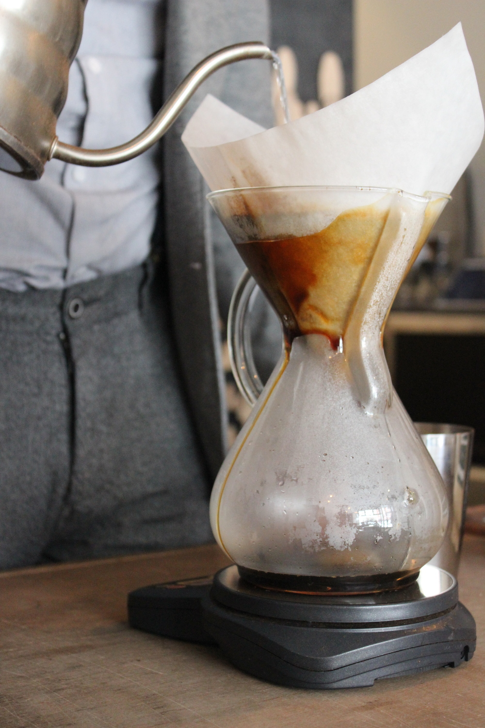 Consumption of Style - Bow Truss - Pour Over.JPG