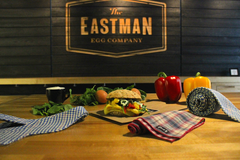 Consumption of Style - Eastman Egg Co - Full Setup.JPG