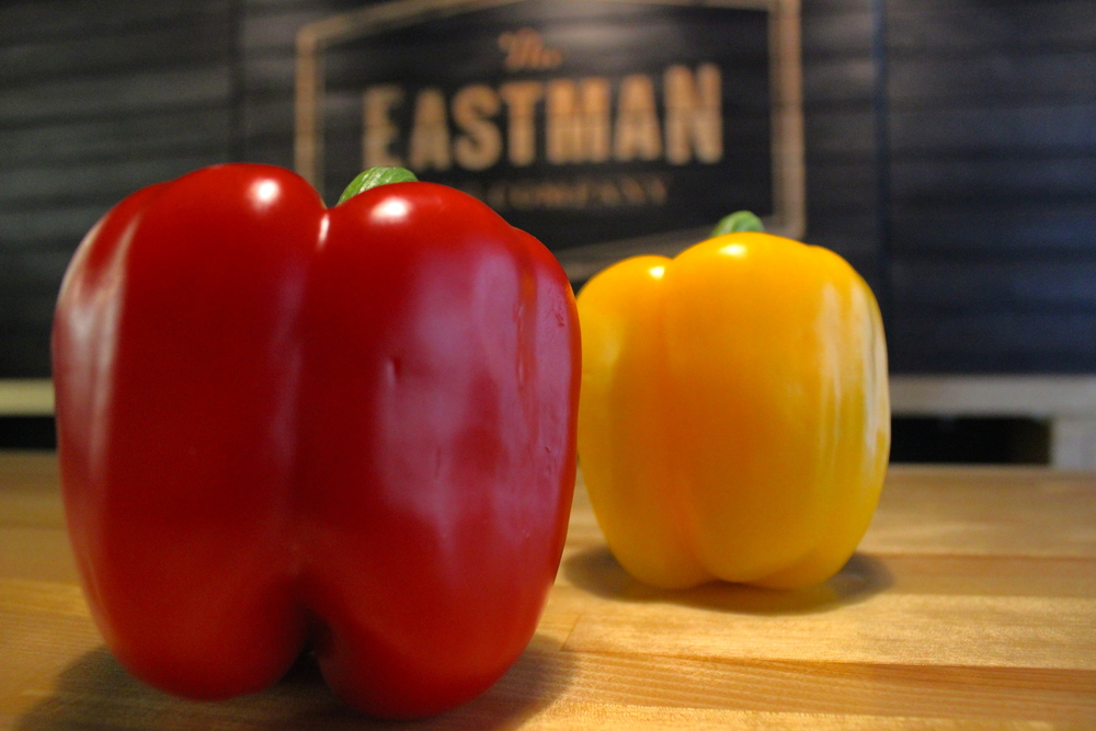 Consumption of Style - Eastman Egg Co - Peppers Logo.JPG