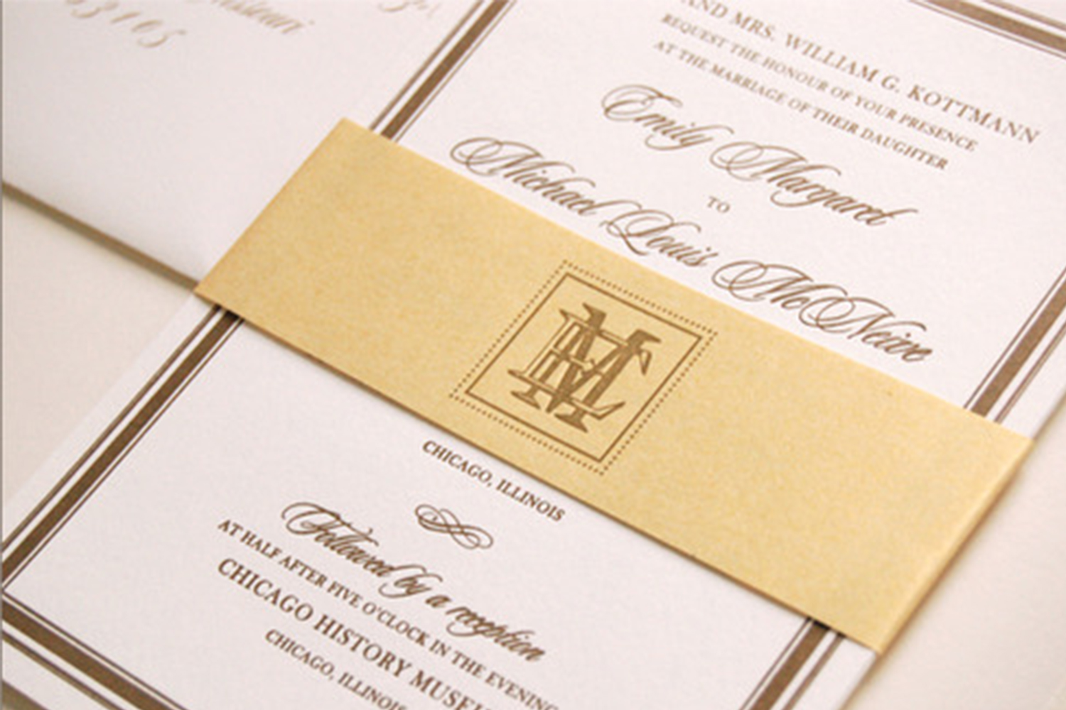 How To Write Invitation For Wedding: How To Write Junior And Senior On Your Wedding Invitation