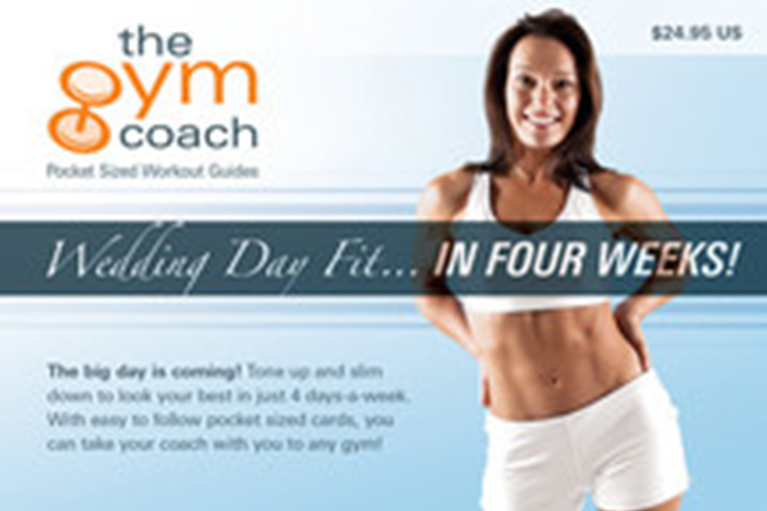 8ea9c057a94c Get Fit in Four Weeks for Your Wedding — Engaging Events