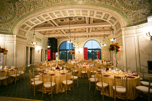 Chicago Wedding Venues Affordable Planner Engaging Events By