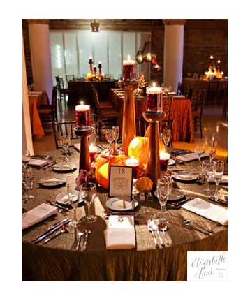Elizabeth Ann Designs Wedding Feature