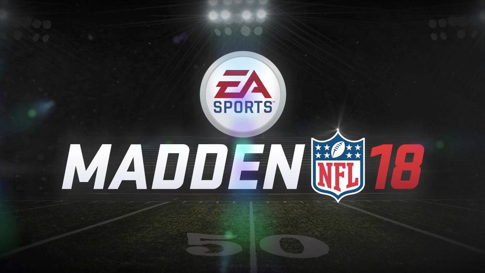 The MADDEN LEAGUE