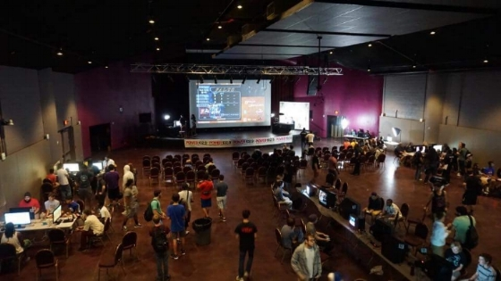 The Carver Theater - The Carver theater will be the sponsor for the Online FGC series of events online & offline.Food and drinks will be available at the venue, as well as a bar for those 21 and up. There will also be space available for all setups and casual play!