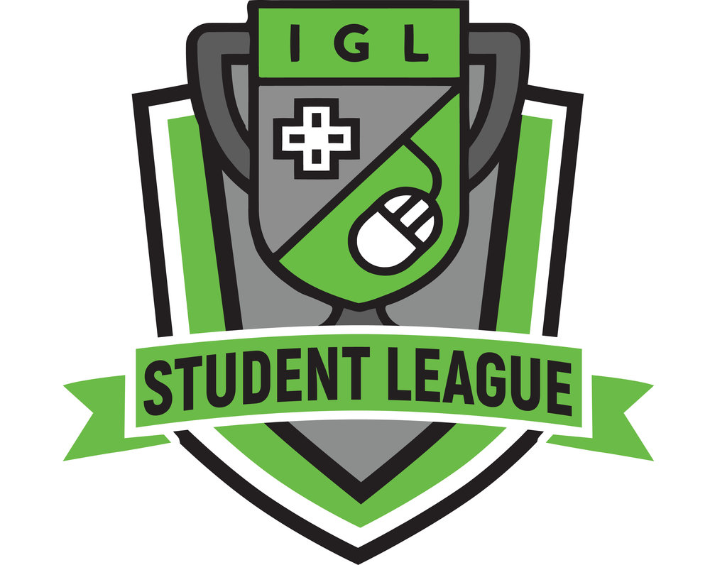 Student Gaming  - Student Video Gaming League