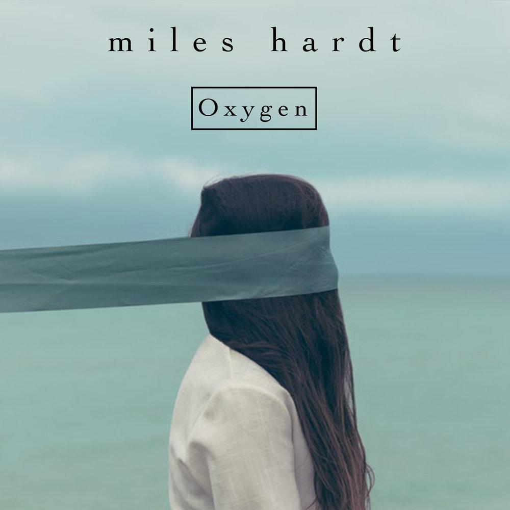 Miles Hardt Oxygen Art