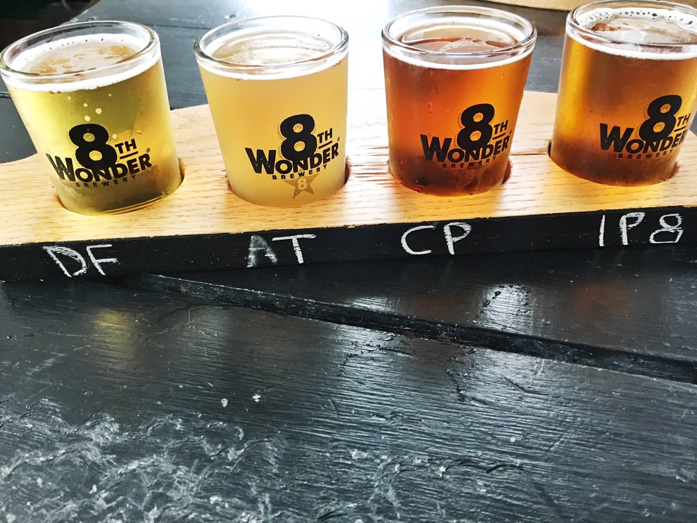 8th Wonder Brewery in Houston (6).JPG