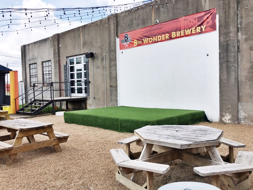 8th Wonder Brewery in Houston (3).JPG