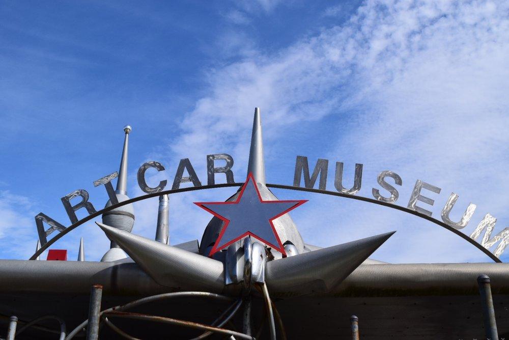 Art Car Museum.JPG
