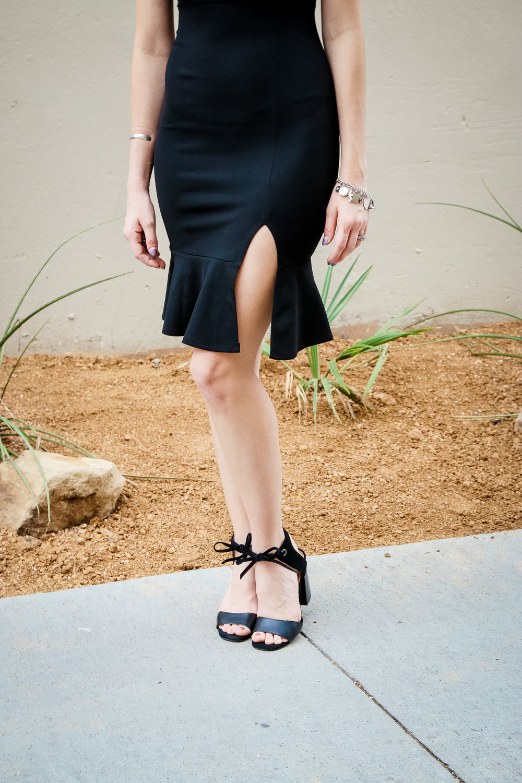 Houston Fashion Blogger - Wander Dust - Little Black Dress - Shop PinkBlush (4).jpg
