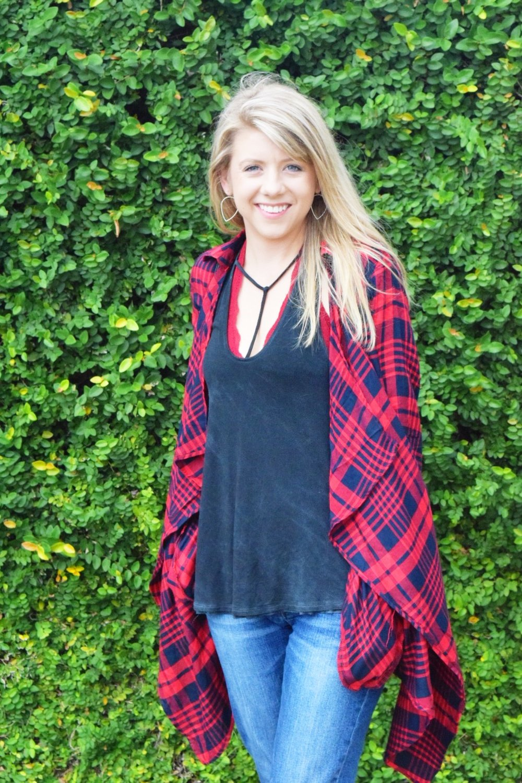 Wander Dust Blog - Houston Fashion Blogger - Shop Pink Blush (4).JPG