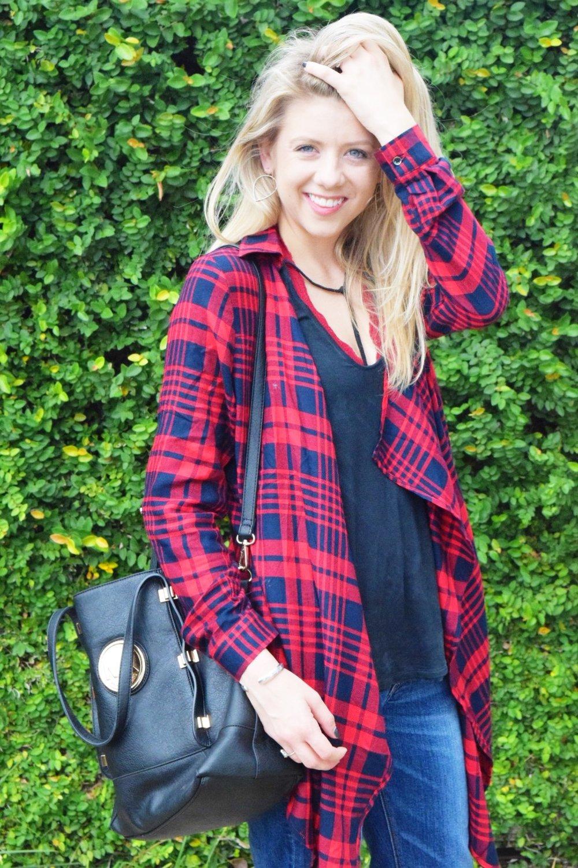Wander Dust Blog - Houston Fashion Blogger - Shop Pink Blush (3).JPG