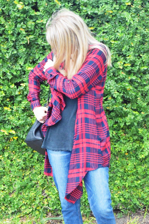 Wander Dust Blog - Houston Fashion Blogger - Shop Pink Blush (7).JPG