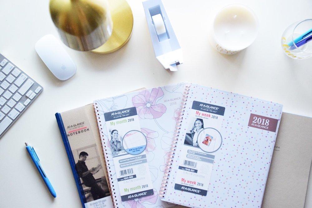 MyAAG planner - How to Create Goals You Accomplish - Wander Dust Blog (5).JPG