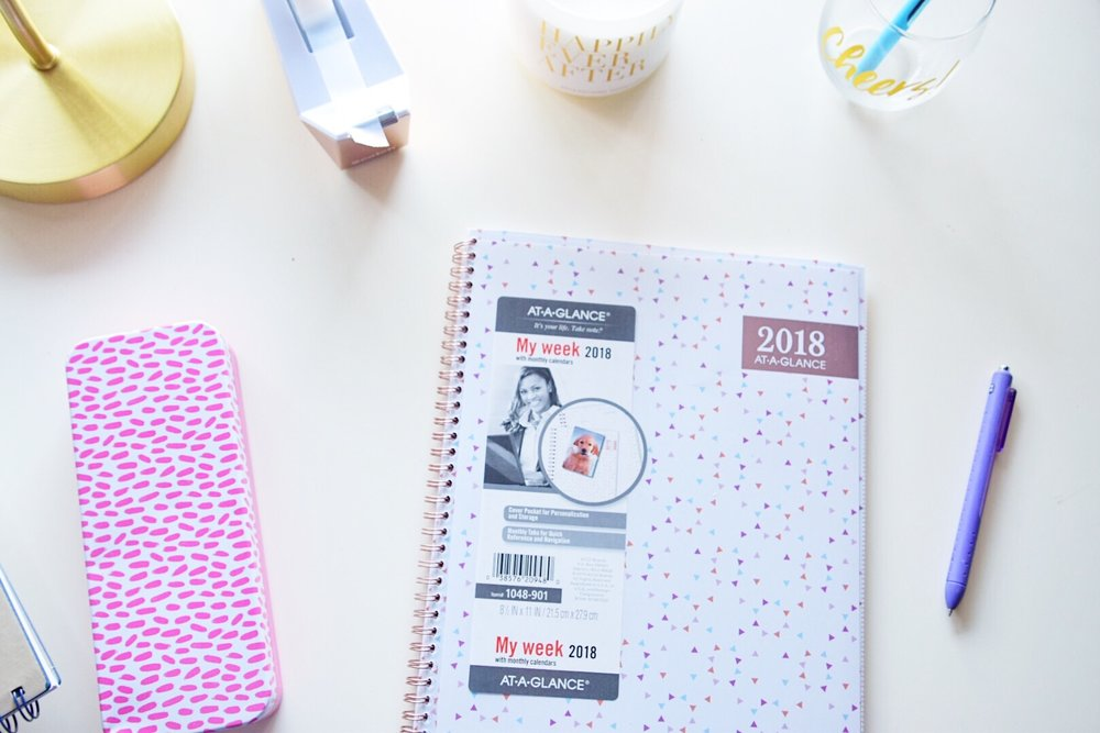 MyAAG planner - How to Create Goals You Accomplish - Wander Dust Blog (4).JPG