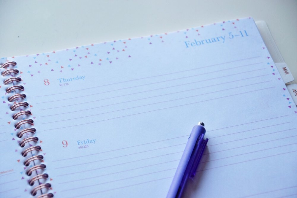 MyAAG planner - How to Create Goals You Accomplish - Wander Dust Blog (3).JPG