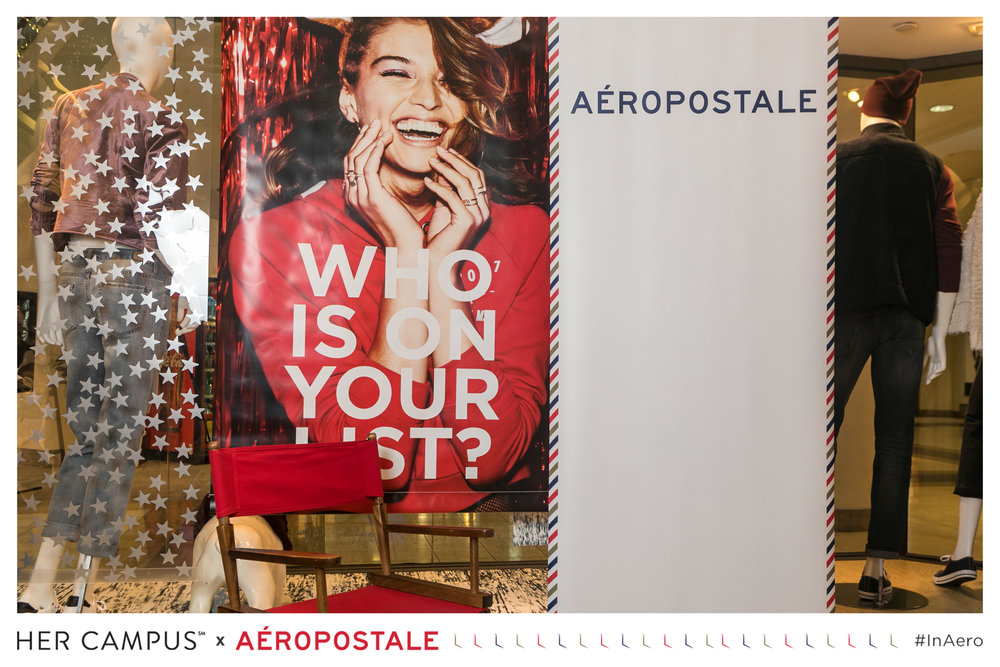 Her Campus x Aéropostale in-Store Shopping Experience Influencer - Blogger  (12).jpg