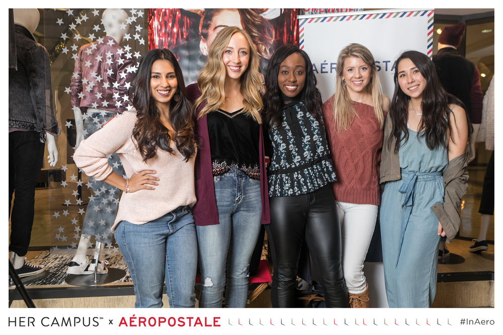 Her Campus x Aéropostale in-Store Shopping Experience Influencer - Blogger  (10).jpg