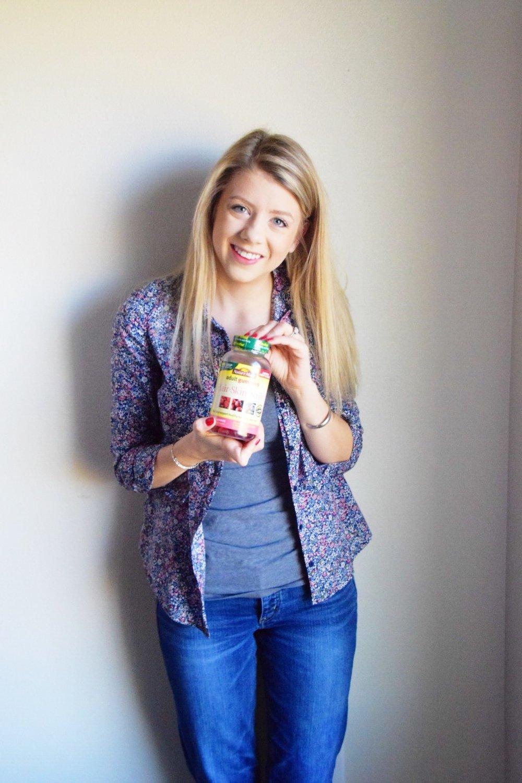 Houston Lifestyle Blogger - Hair Tips - Wander Dust Blog (7).JPG