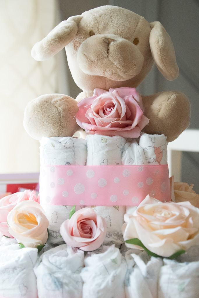 Easy DIY Baby Shower Diaper Cake - Houston Lifestyle Blogger - Wander Dust Blog (18).jpg
