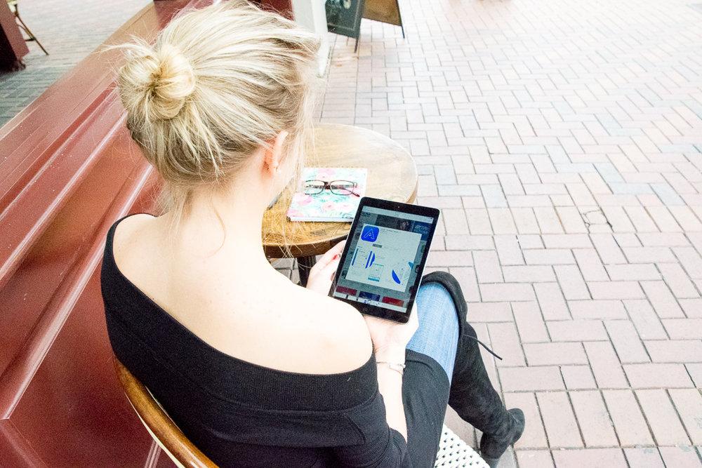 Shopify Arrive App - Houston Lifestyle Blogger - Military Spouse Blogger (6).jpg