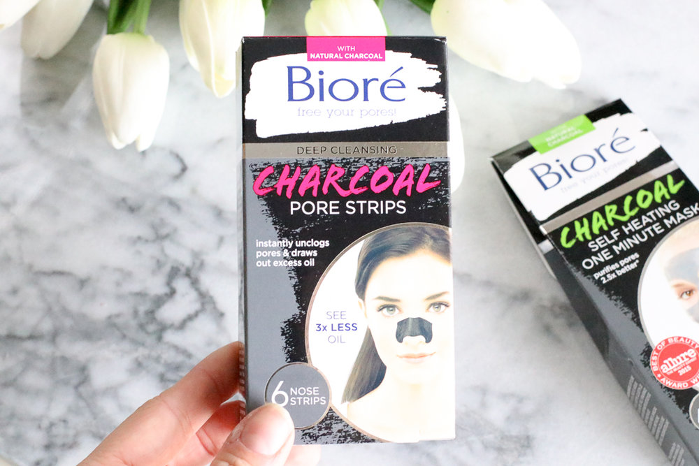 Biore Free Your Pores - Houston Lifestyle Blogger - Beauty Blogger - Milso  (2).jpg