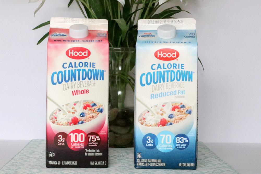 Hood Calorie Countdown Milk - Houston Lifestyle Blogger - MILSO Blogger - Infuencer (1).jpg