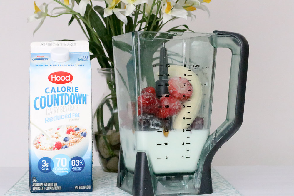 Hood Calorie Countdown Milk - Houston Lifestyle Blogger - MILSO Blogger - Infuencer (2).jpg