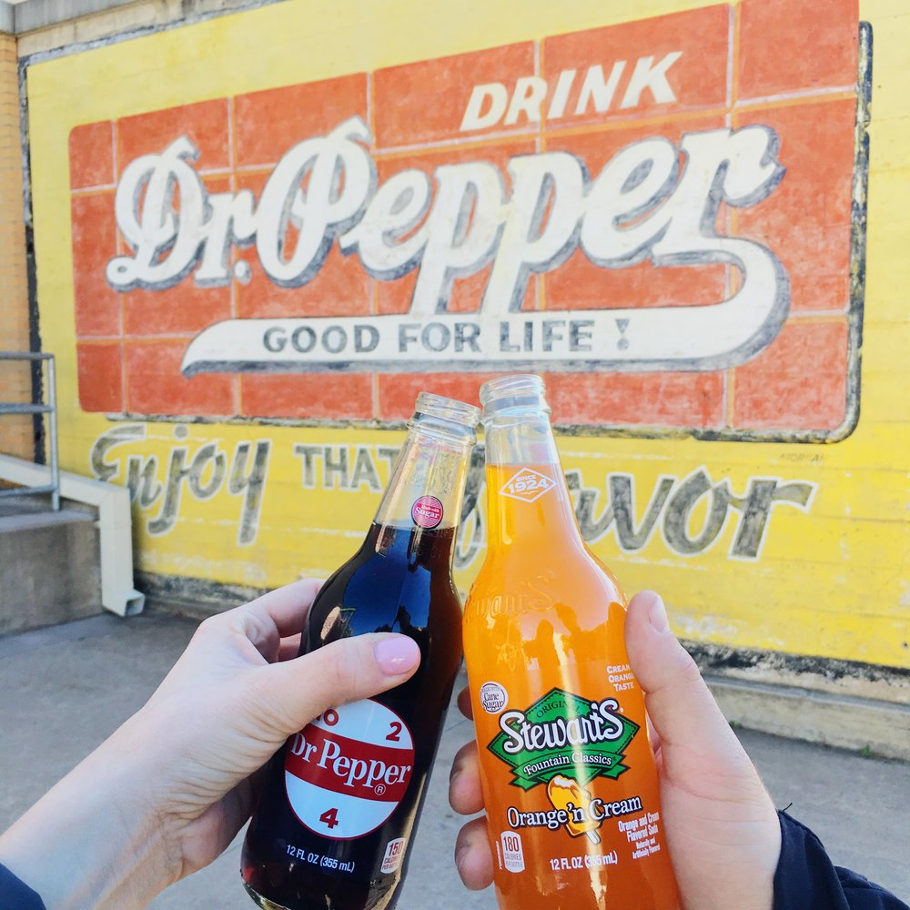 Dr Pepper Musuem - Things to do in Waco, Texas - Wander Dust Blog  (3).JPG