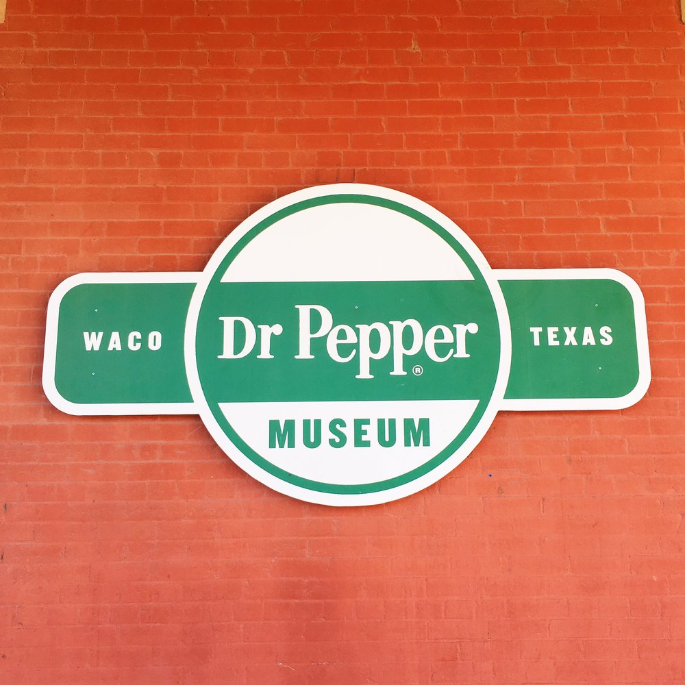 Dr Pepper Musuem - Things to do in Waco, Texas - Wander Dust Blog  (2).JPG