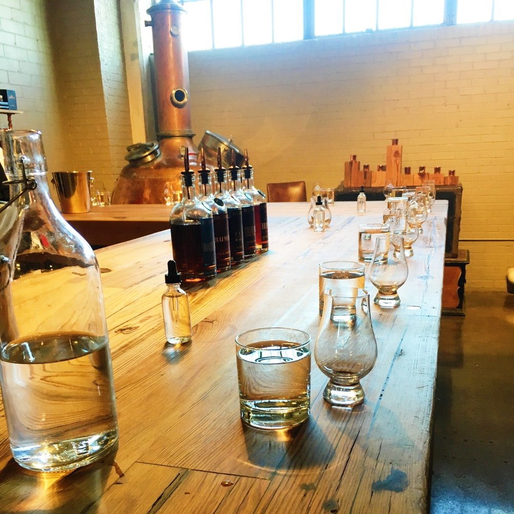 Balcones Whiskey - Things to do in Waco - Wander Dust Blog  (7).JPG
