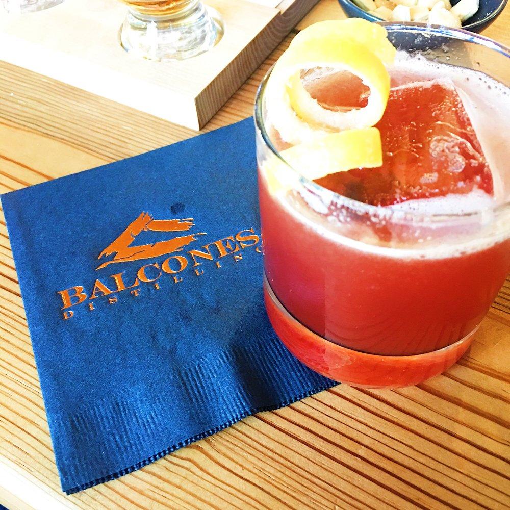 Balcones Whiskey - Things to do in Waco - Wander Dust Blog  (1).JPG