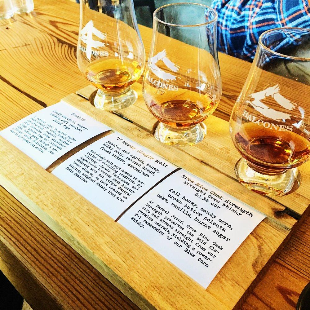 Balcones Whiskey - Things to do in Waco - Wander Dust Blog  (3).JPG