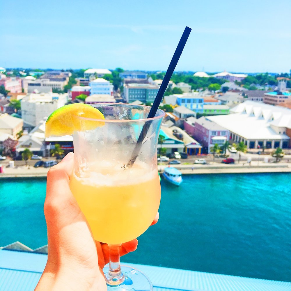 15 Things I Wish I Knew Before  My First Cruise - Blogger Sarah J - Top USA Travel Blogger  (3).JPG