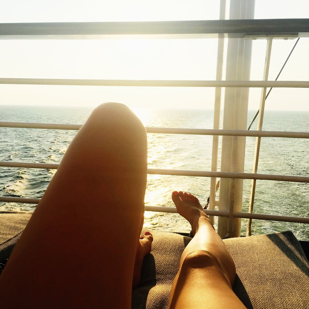 15 Things I Wish I Knew Before  My First Cruise - Blogger Sarah J - Top USA Travel Blogger  (6).JPG