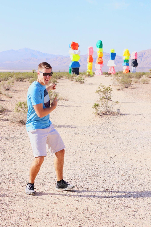 15 Things to do in Las Vegas - Blogger Sarah J - Las Vegas Travel Guide - Top Travel Blogger (2).JPG