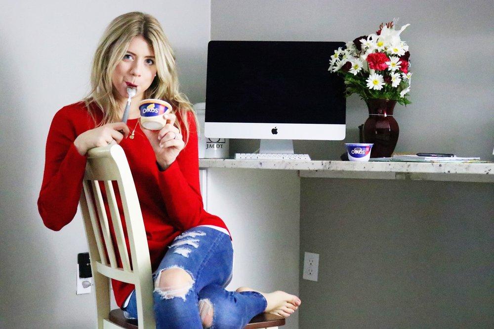 Okios Yogurt Campaign - Blogger Sarah J - Top Lifestyle Blogger 4.jpg