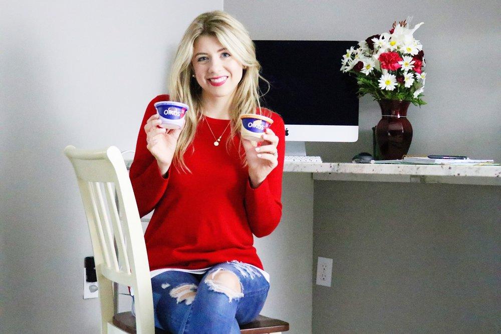 Okios Yogurt Campaign - Blogger Sarah J - Top Lifestyle Blogger 7.jpg